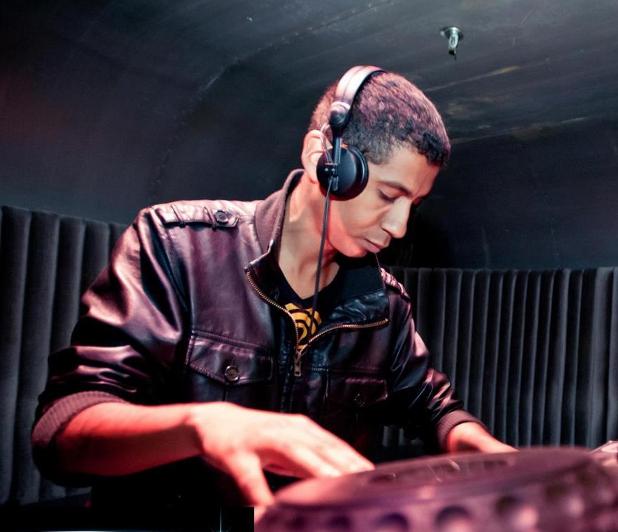 Mickie Hendrixx